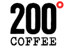 200 Degrees Coffee Shop