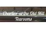 Charlies' at the Old Mill Tearooms