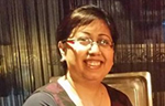 Daksha Parekh