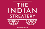 The Indian Streatery