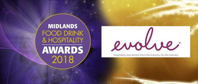 Passion for Hospitality – Our latest sponsor Evolve Hospitality